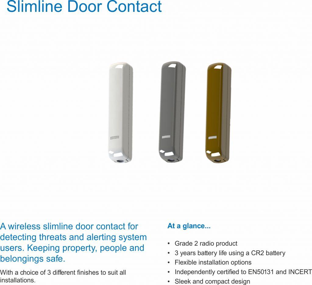 door contacts