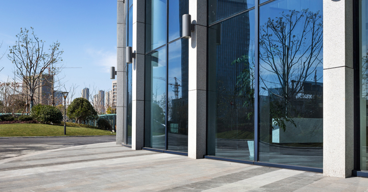 We provide Videx Systems for Commercial Buildings