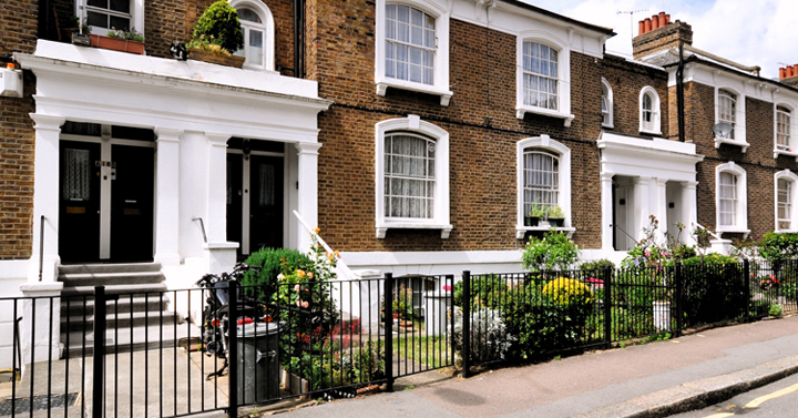 Videx Systems in the Private Housing sector