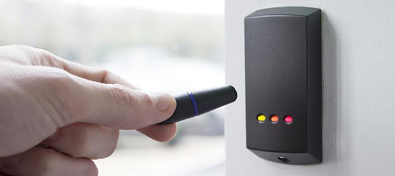 Paxton Access Control Key Fob