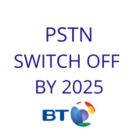 BT 2025 is upgrading its phone services.