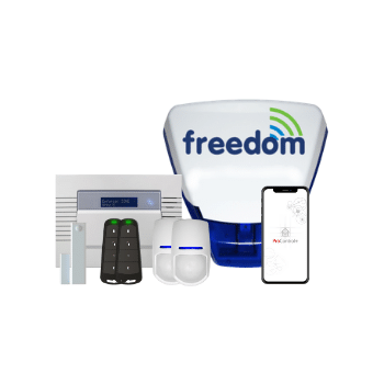 Freedom Home Alarm